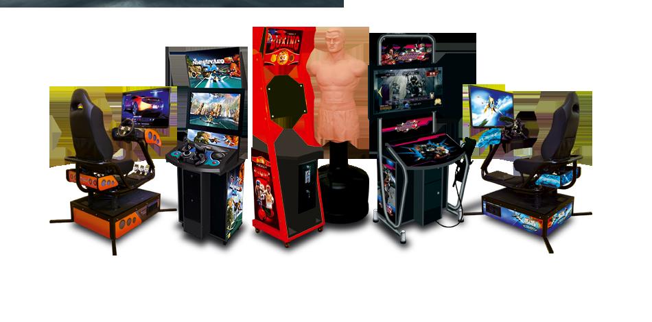 игровые автоматы развлекательные детские