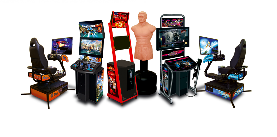 Куплю детские игровые аппараты орловские новости директор техникума игровые автоматы